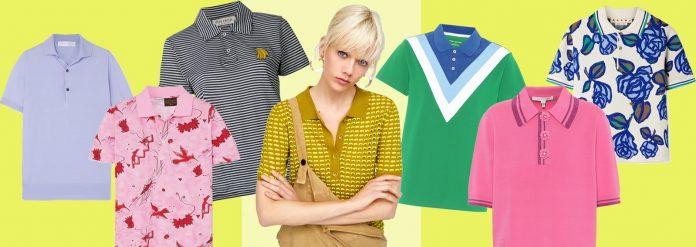 Camisas polo voltam conquistando até o guarda-roupa mais fashion