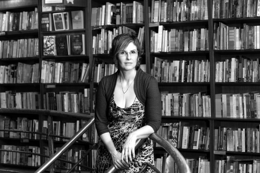 Escritora Stella Florence (Imagem - divulgação)